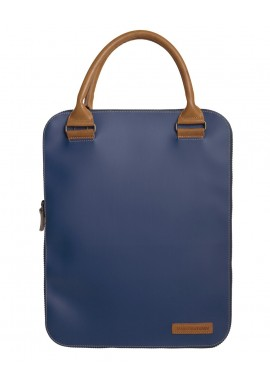 Bag 2.0 Flat Blu