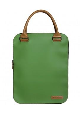 Bag 2.0 Flat Verde