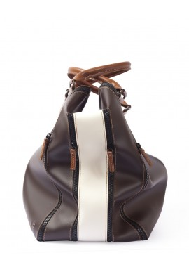 Bag 2.0 • 3 expansion • Brown / White