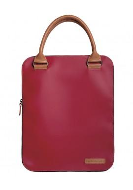 Bag 2.0 Flat Rossa