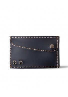 Slim Wallet  Nero