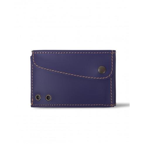 Slim Wallet Viola