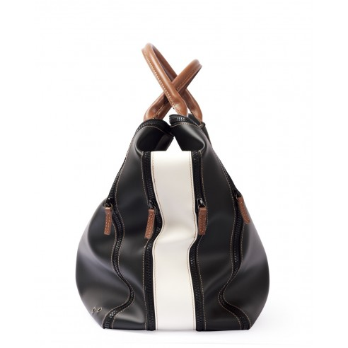 Bag 2.0 • 3 expansion • Black / White